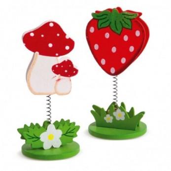 Φράουλα μανιτάρι κλιπ για...