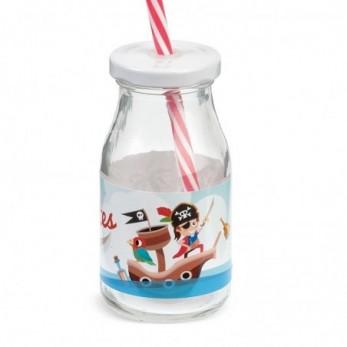 Μπουκάλι γάλακτος Πειρατής