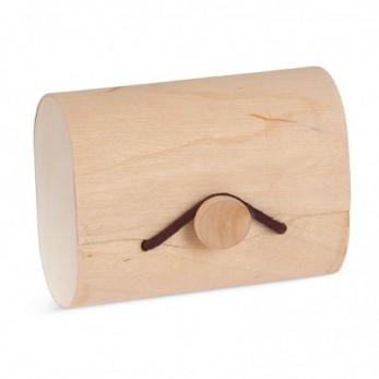 Ξύλινος φάκελος από φλούδα...