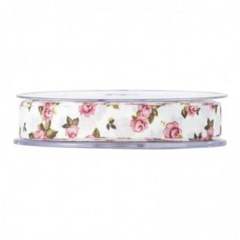 Κορδέλα polyester floral