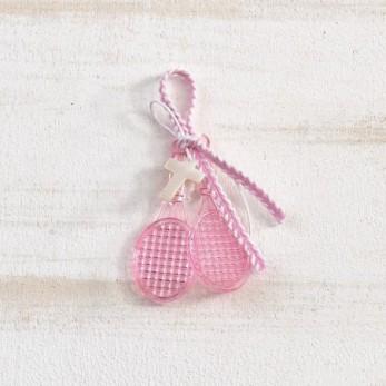 Minnie Φράουλες Τυμπανάκι για μπομπονιέρα βάπτισης