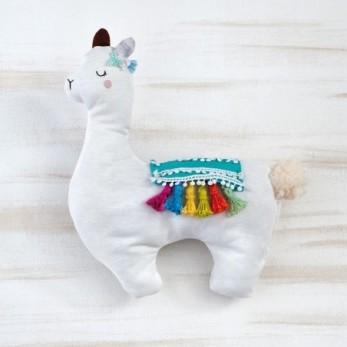 Πάνινη Παράσταση Llama