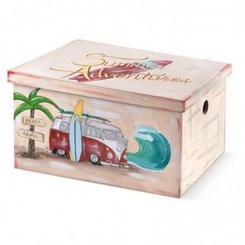 Κουτί Βάπτισης Aloha