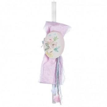 Minnie Λουλούδια Μαξιλαράκι για μπομπονιέρα βάπτισης