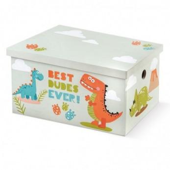 Κουτί Βάπτισης Δεινόσαυρος