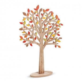Ξύλινο Δέντρο για στολισμό