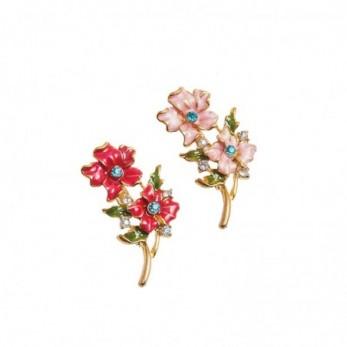 Λουλούδια καρφίτσα