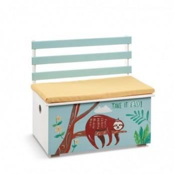 Κουτί βαπτιστικών Βραδύποδας
