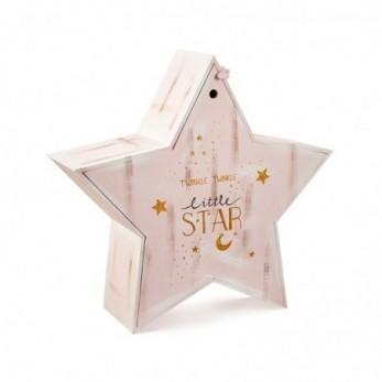 Κουτί βαπτιστικών Αστέρι