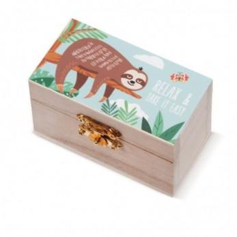 Κουτί συσκευασίας σετ βάπτισης Mickey Travel