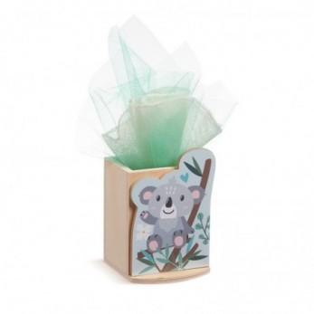 Κουτί Βάπτισης  Tinkerbell