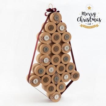 Χριστουγεννιάτικο Advent...