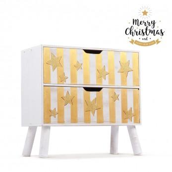 Χριστουγεννιάτικο κουτί...