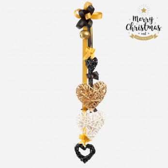 Χριστουγεννιάτικη κρεμαστή...