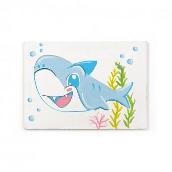 Baby Shark Ζωγραφιστή...