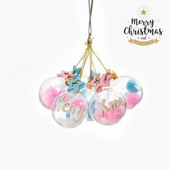 Χριστουγεννιάτικο στολίδι-...