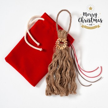Χριστουγεννιάτικο κρεμαστό...