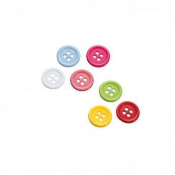 Κουμπιά 15mm