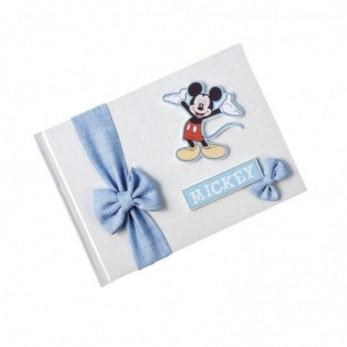 Mickey - Βιβλίο ευχών