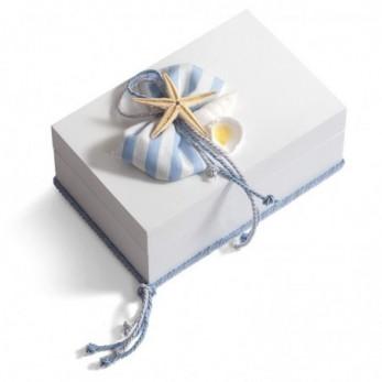 Κουτί Μαρτυρικών και Λαδοσέτ