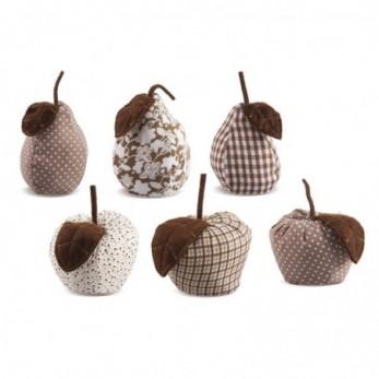 Φρούτα Μήλο - Αχλάδι