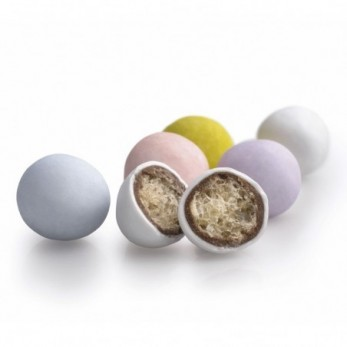 Καραμάνη - Choco Balls...