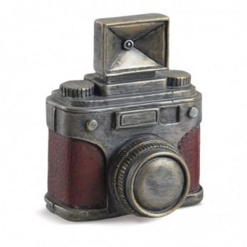 Κουμπαράς Φωτογραφική Μηχανή