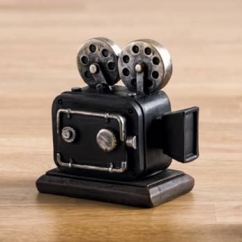 Κουμπαράς Κάμερα Ρετρό