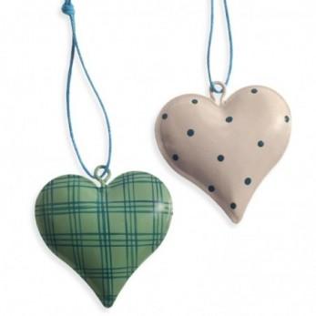 Καρδιές κρεμαστές