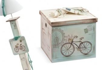 Ποδήλατο σετ βάπτισης