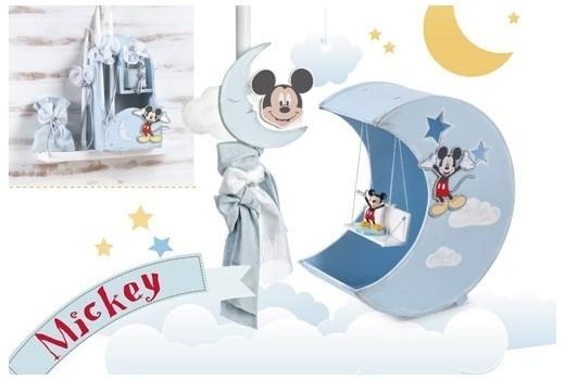 Mickey Φεγγάρι σετ βάπτισης