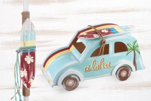 Aloha2 σετ βάπτισης